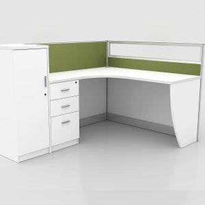 Office Workspaces - B3-F104