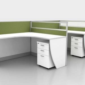 Office Workspaces - B3-F201