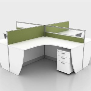Office Workspaces - B3-S401