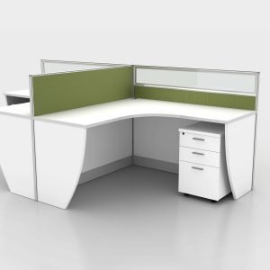 Office Workspaces - B3-T201