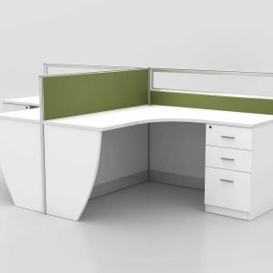 Office Workspaces - B3-T202