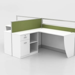 Office Workspaces - B3-T203
