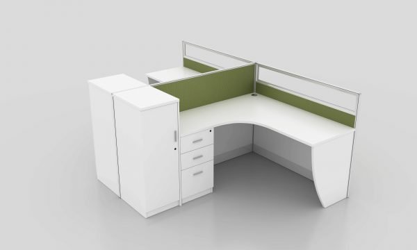 Office Workspaces - B3-T204