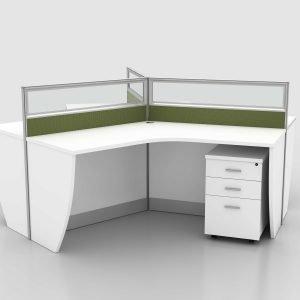 Office Workspaces - B3-Y301