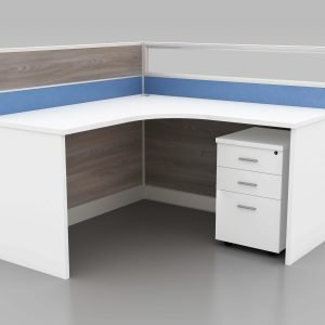 Office Workspaces - C3-F101