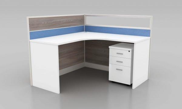 Office Workspaces - C3-F101