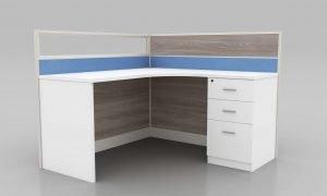 Office Workspaces - C3-F102