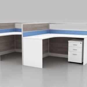 Office Workspaces - C3-F201