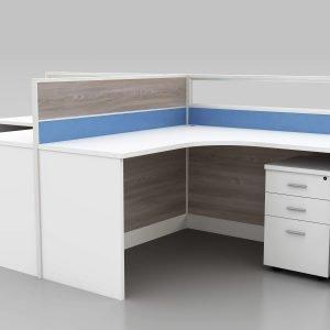 Office Workspaces - C3-T201