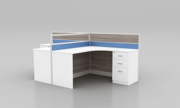 Office Workspaces - C3-T202