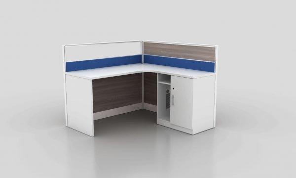 Office Workspaces - D4-F101