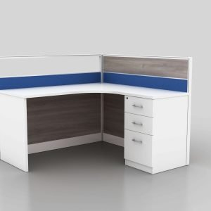 Office Workspaces - D4-F102