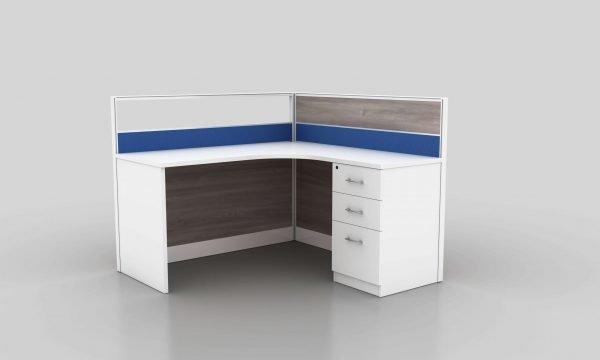 Office Workspaces - D4-F102