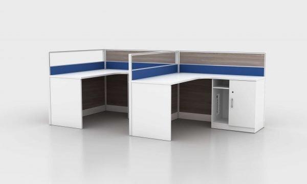 Office Workspaces - D4-F201