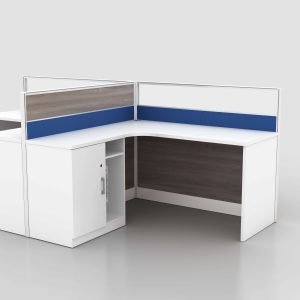 Office Workspaces - D4-T201