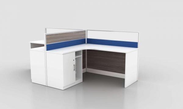 Office Workspaces - D4-T201