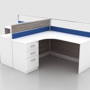 Office Workspaces - D4-T202