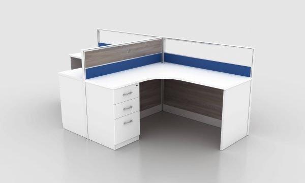 Office Workspaces - D4-T202