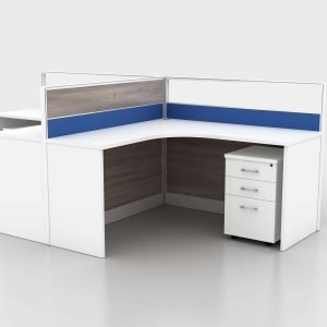 Office Workspaces - D4-T203