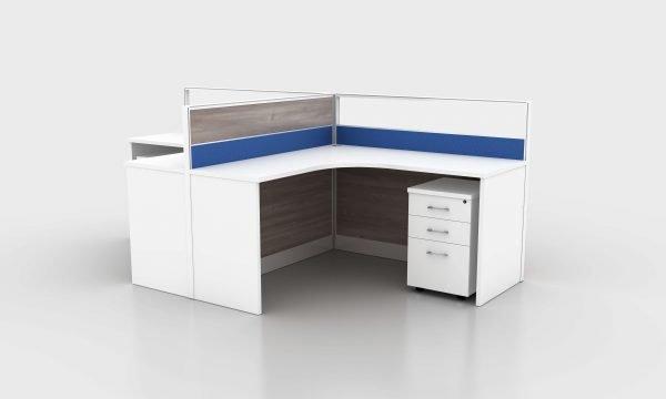 Office Workspaces - D4-T203