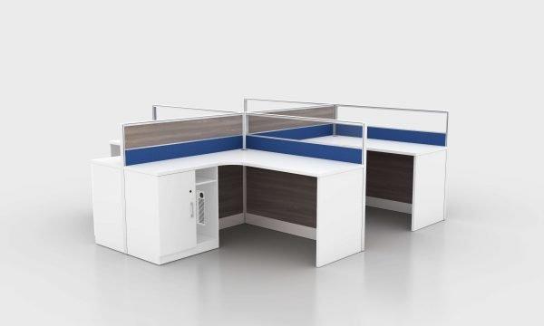 Office Workspaces - D4-T401