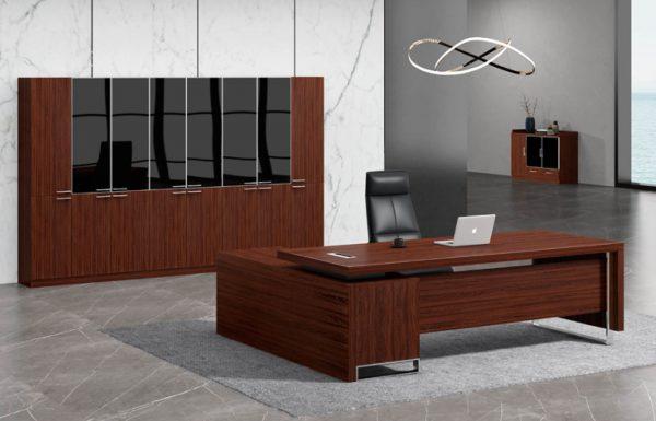 Office Workstation - FOH-FBR02