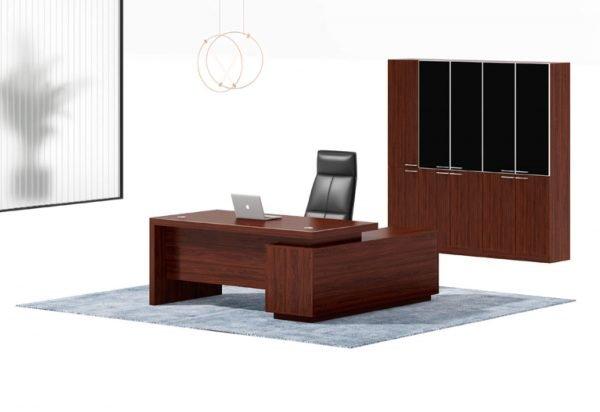 Office Workstation - FOH-FBR03
