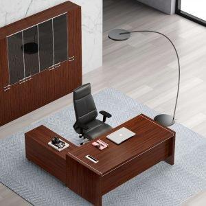 Office Workstation - FOH-FBR04