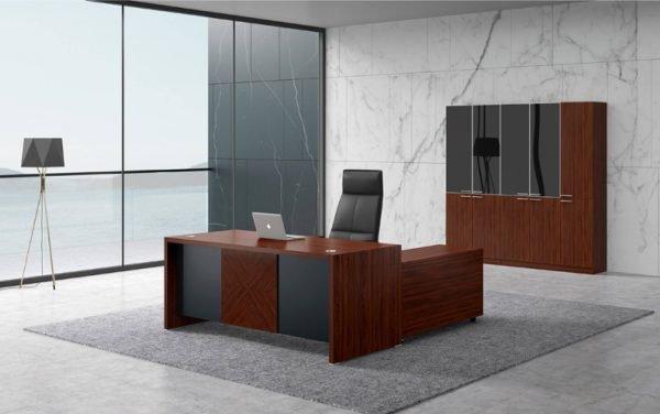 Office Workstation - FOH-FBR05