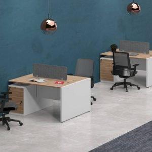 Office Workstation - FOH-FBR07-1