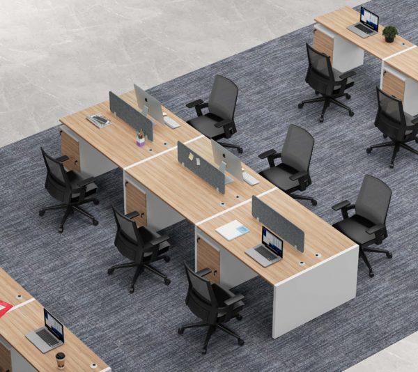 Office Workstation - FOH-FBR07