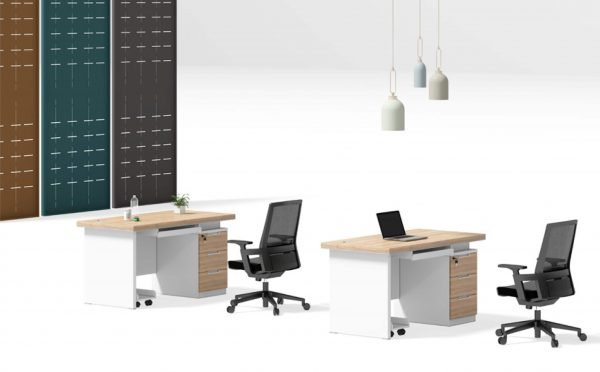 Office Workstation - FOH-FBR08-1