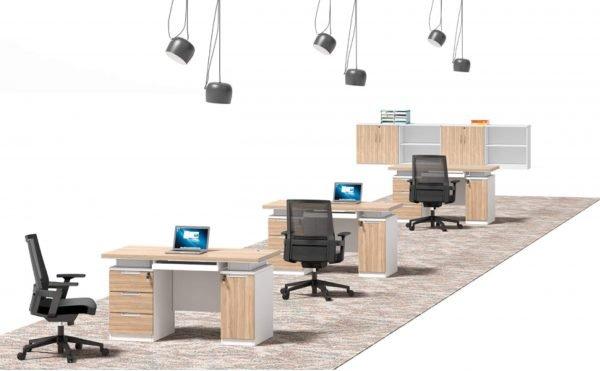 Office Workstation - FOH-FBR08