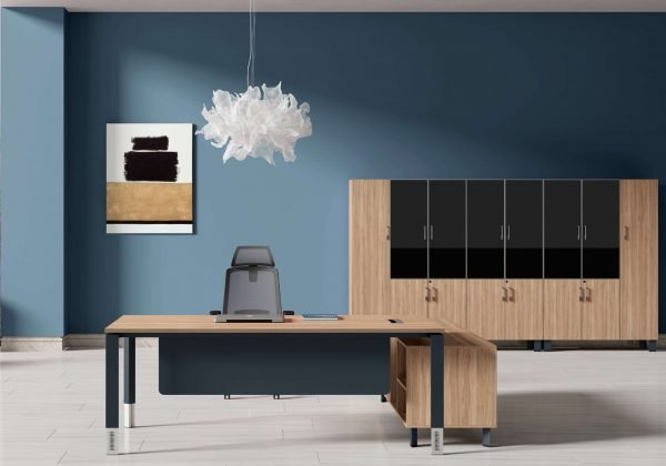 Office Workstation - FOH-FCG01