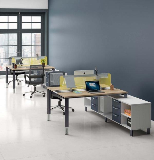 Office Workstation - FOH-FCG013