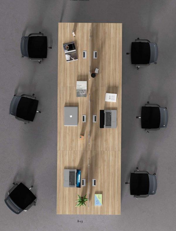 Office Workstation - FOH-FCG09