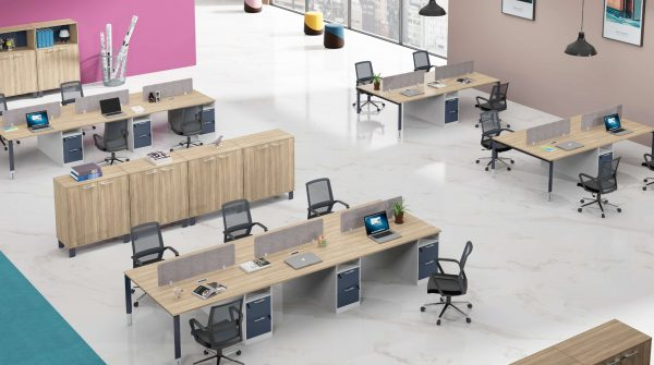 Office Workstation - FOH-FCG10
