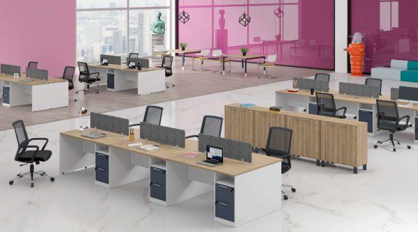 Office Workstation - FOH-FCG11