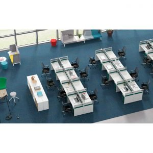 Office Workstation - FOH-FGG03-1