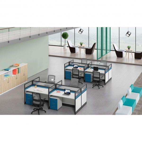 Office Workstation - FOH-FGG04-1