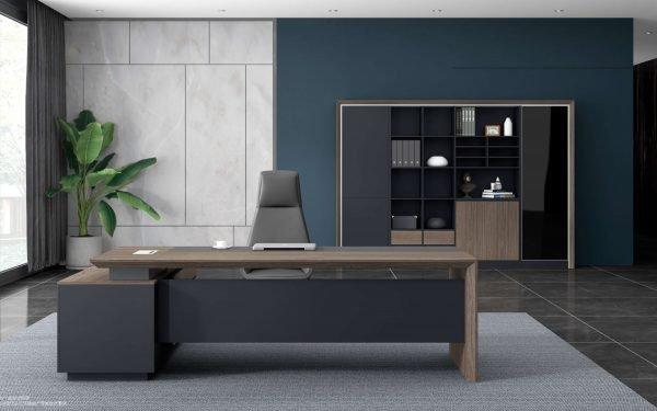 Office Workstation - FOH-FHR01