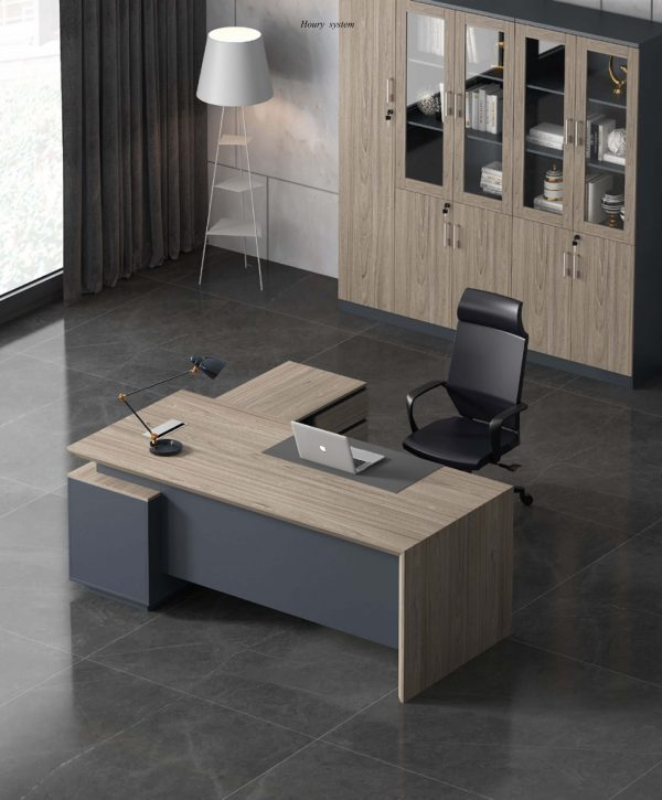 Office Workstation - FOH-FHR03