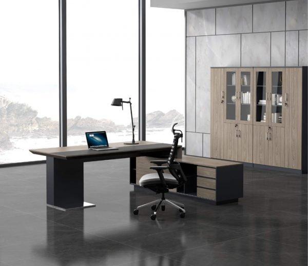 Office Workstation - FOH-FHR04