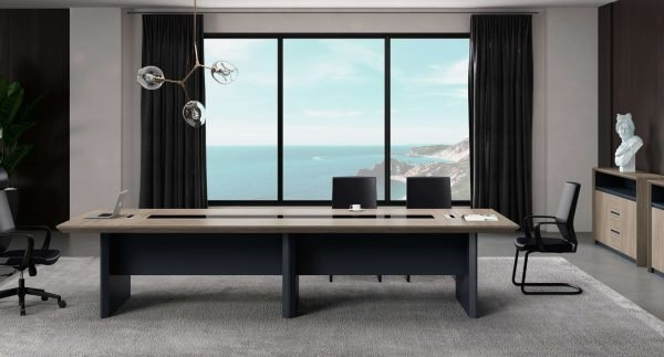 Office Workstation - FOH-FHR05