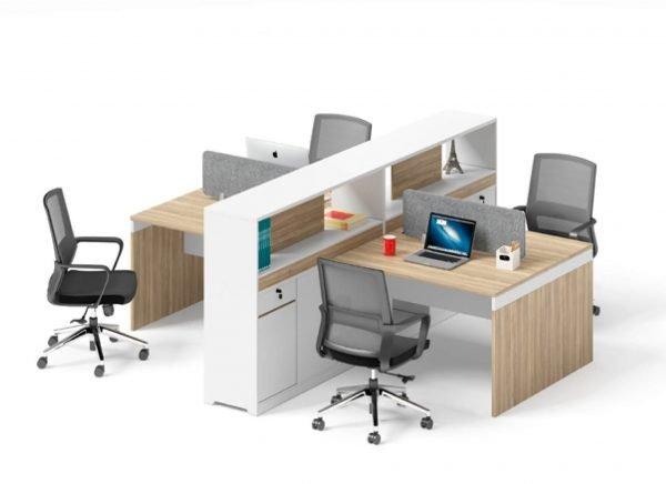 Office Workstation - FOH-FHR09-2