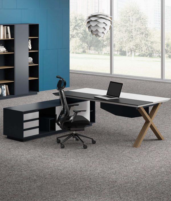 Office Workstation - FOH-FJG03-1