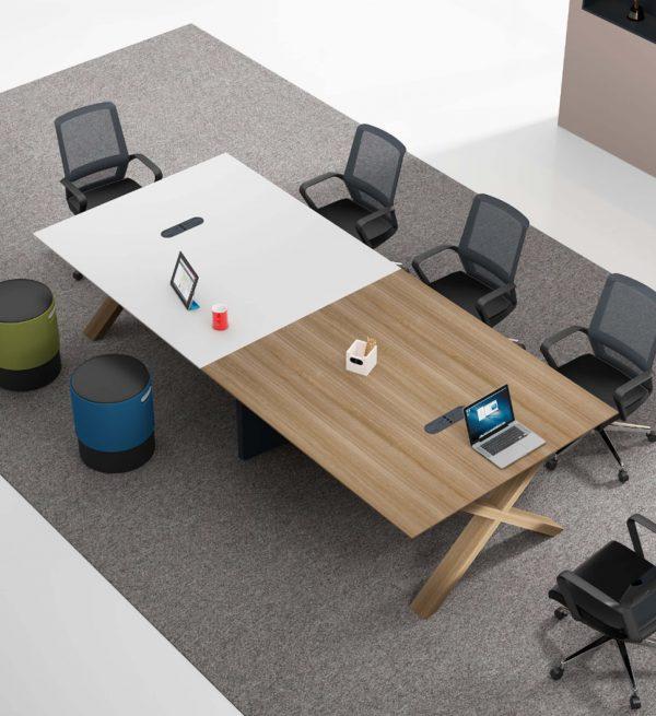 Office Workstation - FOH-FJG04-2