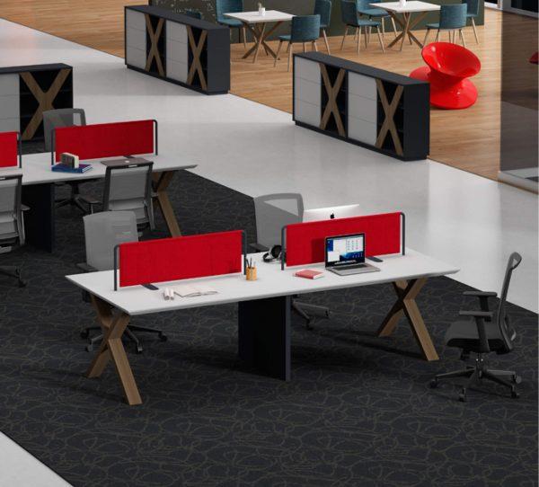 Office Workstation - FOH-FJG08