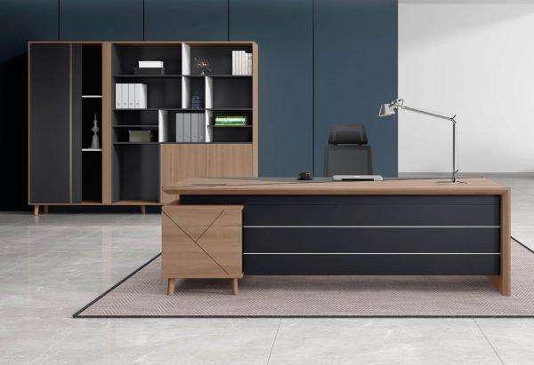 Office Workstation - FOH-FJIANY01