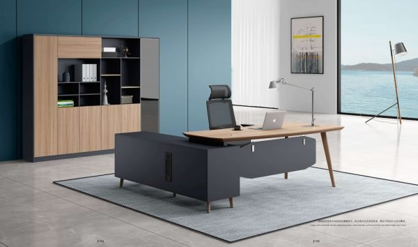 Office Workstation - FOH-FJIANY02